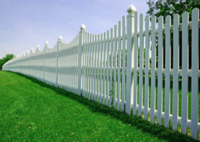 Spaced Picket Fencing